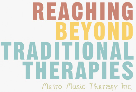 Reaching Beyond Traditional Therapies